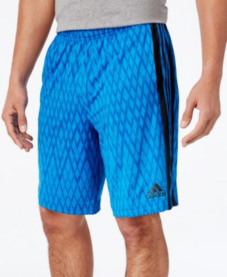 adidas Men's Team Issue Printed Shorts