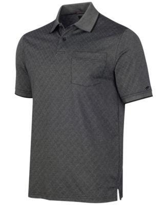 Greg Norman for Tasso Elba Men's Pima Cotton Soft Touch Polo