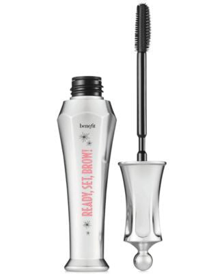 Benefit ready, set BROW! 24-hour setting gel