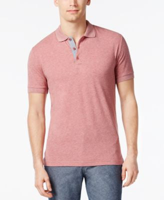Ryan Seacrest Distinction Rio Collection Polo, Only at Vogily