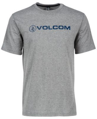 Volcom Men's Euro Pencil T-Shirt