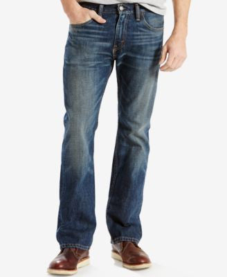 Levi's® Men's 527™ Slim-Fit Boot-Cut Jeans