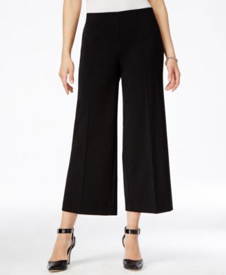 Style & Co. Pull-On Culottes, Only at Vogily