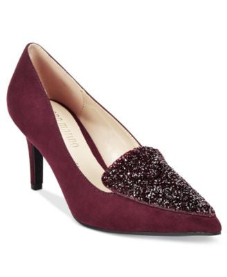Ann Marino by Bettye Muller Adeline Pointed-Toe Pumps