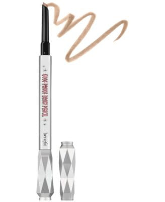Benefit goof proof brow pencil easy shape & fill