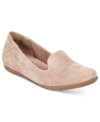 Bare Traps Alyson Hidden Wedge Flats