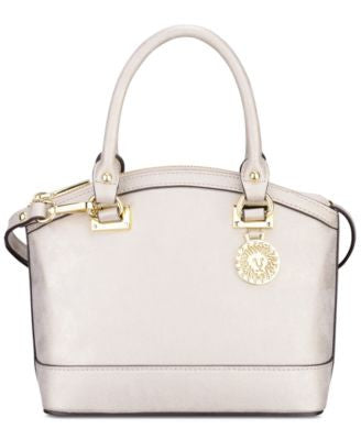Anne Klein New Recruits Mini Dome Satchel