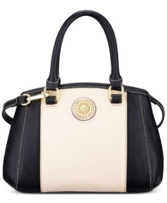 Anne Klein One To Watch Convertible Satchel