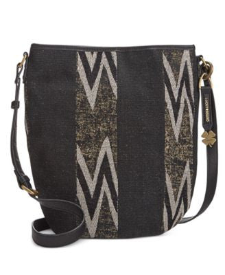 Lucky Brand Bryn Bucket Crossbody