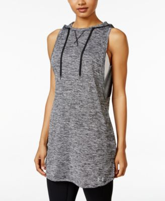 Under Armour Tech Twist Hooded Tunic