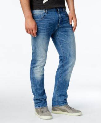 GStar Men's Attac Slim-Fit Jeans