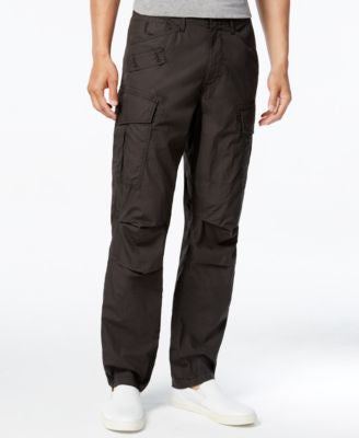 GStar Men's Raven Tapered Cargo Pants