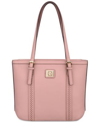 Anne Klein Perfect Colorblock Small Tote