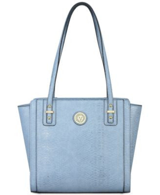 Anne Klein Front Runner Pebble Shopper