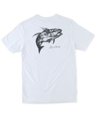 Jack O'Neill Men's Big Tuna T-Shirt