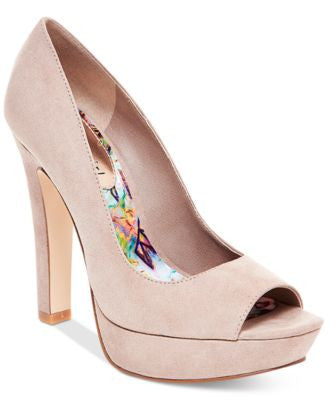 Madden Girl Sofia Platform Pumps