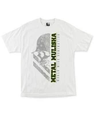 Metal Mulisha Men's Logo Graphic T-Shirt