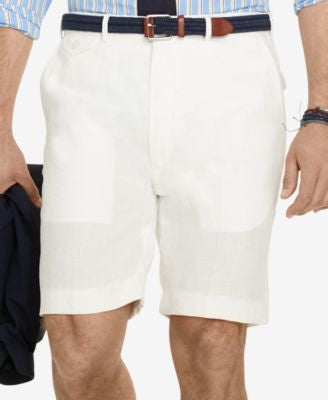 Polo Ralph Lauren Big & Tall Men's Classic-Fit Shorts