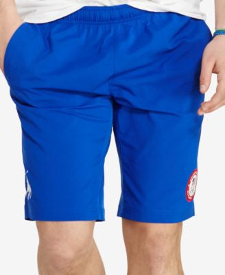 Polo Ralph Lauren Men's Team USA All-Sport Performance Shorts