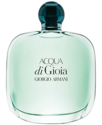 Giorgio Armani Acqua di Gioia Eau de Parfum Fragrance Collection for Women