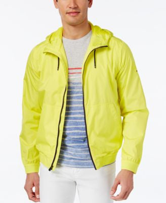 Tommy Hilfiger Men's Tranquil Windbreaker