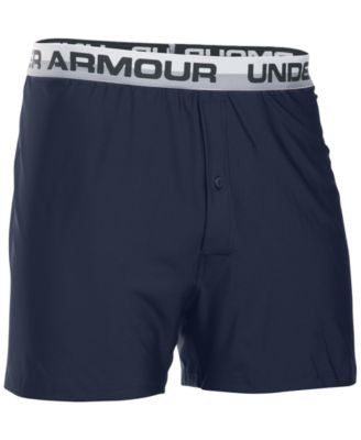 Under Armour Men's Original HeatGear Boxers