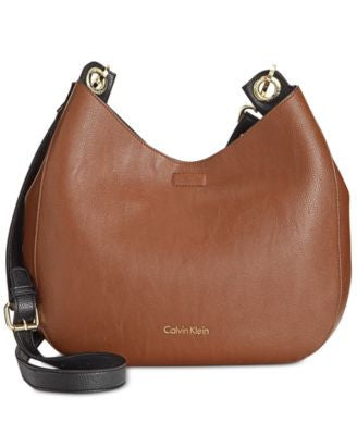 Calvin Klein Reversible Messenger with Pouch