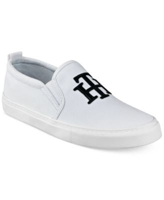 Tommy Hilfiger Lucey 2 Slip-On Logo Sneakers