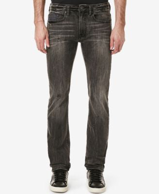 Buffalo David Bitton Men's Ash-X Skinny-Fit Jeans