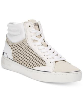 MICHAEL Michael Kors Kyle High-Top Sneakers
