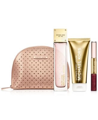 Michael Kors Collection Glam Bag 4-Pc. Gift Set