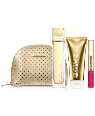 Michael Kors Collection Sexy Bag 4-Pc. Gift Set