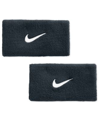 Nike Double-Wide Wrist Bands