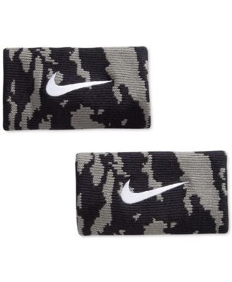 Nike 2-Pk. Camo Double Wristbands