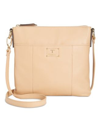Tignanello Bella Smooth Leather Crossbody