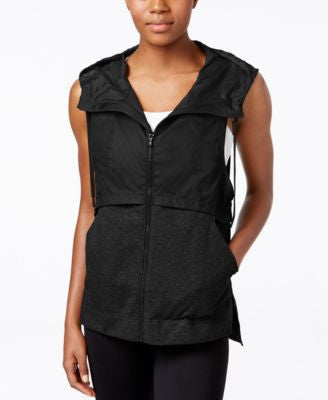 Under Armour Terry Sleeveless Hoodie