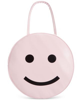 ban.do Super Chill Happy Face Cooler Bag