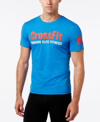 Reebok Men's Speedwick Crossfit T-Shirt