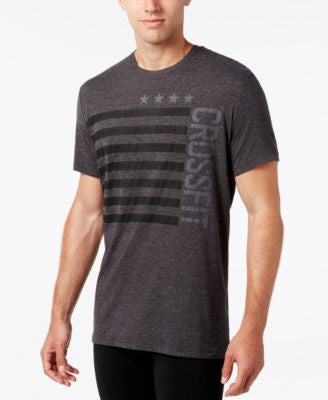 Reebok Men's Speedwick Graphic T-Shirt