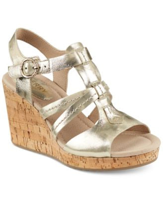 Sperry Women's Dawn Day Wedge Sandals