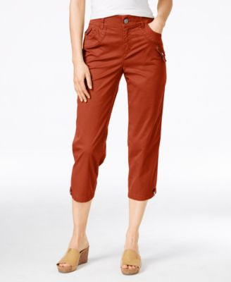 Style & Co. Petite Capri Pants, Only at Vogily