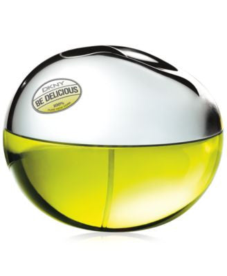 DKNY Be Delicious Eau de Parfum Spray, 3.4 oz