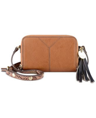 Nine West Tasseled and Tied Crossbody