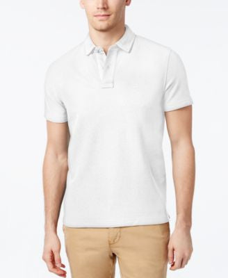 Tommy Hilfiger Men's Jasper Mesh Polo