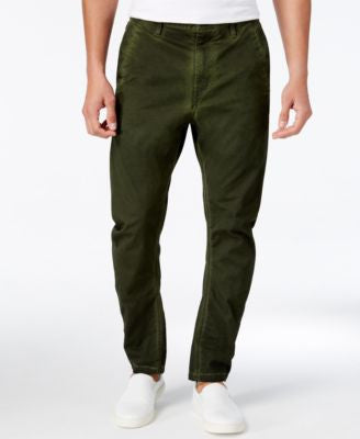 GStar Men's Bronson Tapered-Fit Joggers