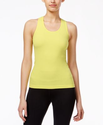 Jessica Simpson The Warm Up Rib-Knit Tank Top, Only at Vogily
