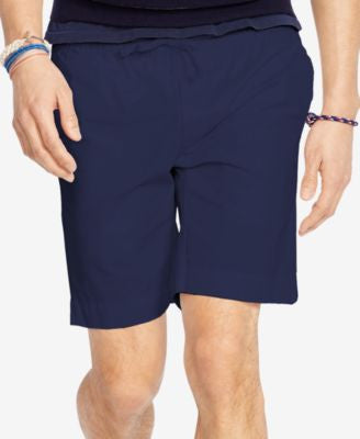 Polo Ralph Lauren Men's Straight-Fit Jogger Shorts