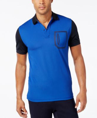 Tommy Hilfiger Men's Ozzie Colorblocked Polo