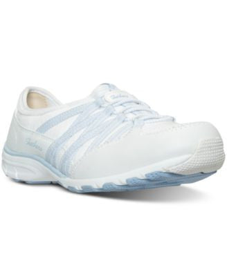 Skechers Women's Relaxed Fit: Conversations - Holding Aces Casual Sneakers from Finish Line