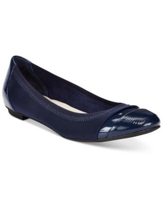 Alfani Jemah Ballet Flats, Only at Vogily